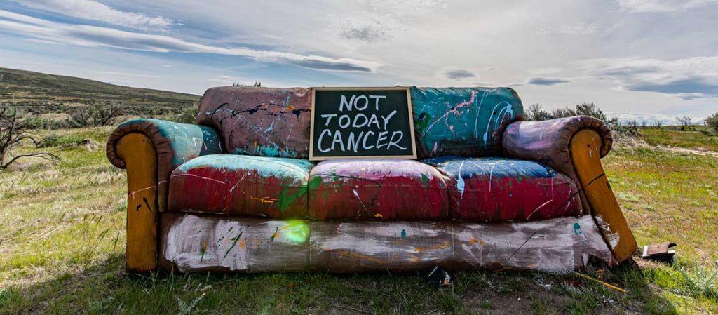 accompagnement du cancer